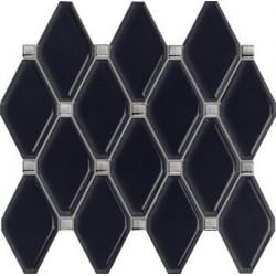 Mozaika Abisso navy 29,8x27