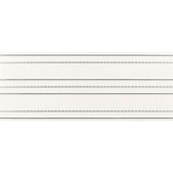 Dekor Abisso white 1 29,8x74,8