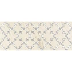 Dekor Larda white 29,8x74,8