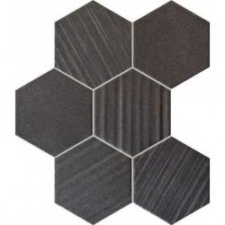 MS-Horizon hex black 289x221
