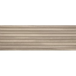 Daikiri Brown Wood Pasy struktura 25x75