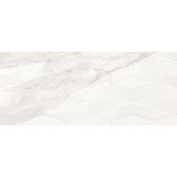 Centro Statuario White Dekor 25X60
