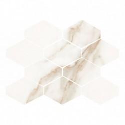 Mozaika Staturaio Gold Mosaic 17,5X23