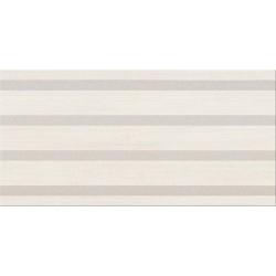 Kersen Cream Inserto Stripes 29,7X60 G.1