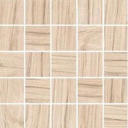 Mosaic Sweet Home Wood 25X25