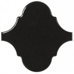 Alhambra Black 12X12Cur G1 Eq 21935