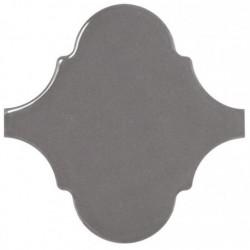 Alhambra Dark Grey 12X12Cur G1 Eq 21930