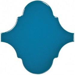 Alhambra Electric Blue 12X12Cur G1 Eq 23845