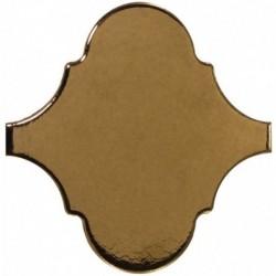 Alhambra Metallic 12X12Cur G1 Eq 23846
