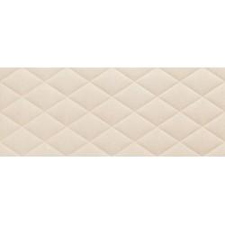 Chenille pillow Beige STR 74,8X29,8