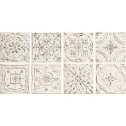 Tinta white dekor 14,8X14,8