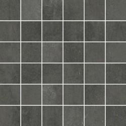 Grava Graphite Mosaic Matt 29,8X29,8 G.1