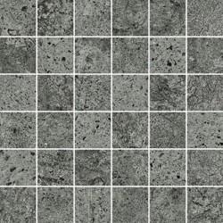 Newstone Graphite Mosaic Matt 29,8X29,8 G.1