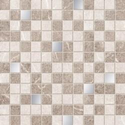 Braid Grey Mozaika 29,8X29,8 G.1