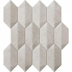 Dover Graphite Mozaika 26,5X29,1 G.1