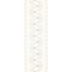 Caya Bianco Inserto B 25X75 G.1