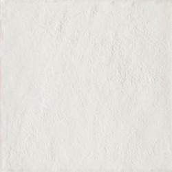 Modern Bianco Gres Szkl. Struktura 19,8X19,8 G.1